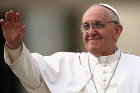 El Papa Francisco viajará a la Ciudad de México en 2016