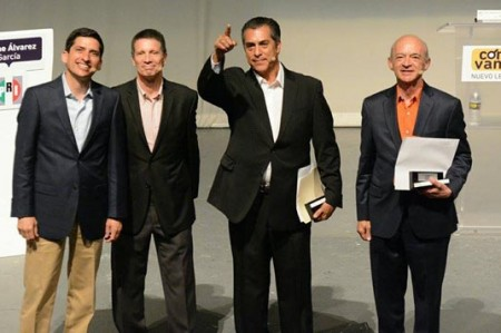 Corrupción empañó a gobierno de NL; debaten candidatos