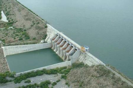 Hay alerta sobre desfogue en presa Cerro Prieto