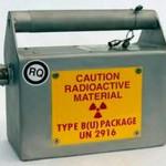 Hallan fuente radiactiva de Iridio-192 que fue robada en CDMX