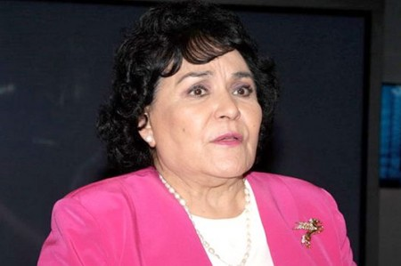 Salinas pide se le castigue a Gerardo Ortiz por video misógino