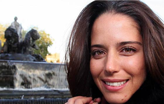 Celebra Ana Claudia Talancón Sus 35 Años