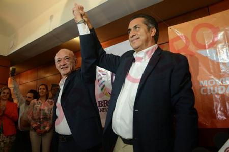 El TEPJF confirma validez de elección de 'El Bronco' en Nuevo León