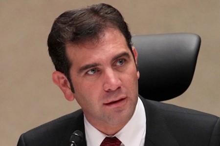 Error, cambiar marco electoral de cara a 2018, afirma Córdova