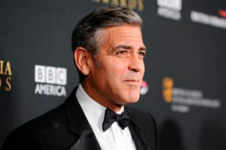 George Clooney dirige cinta coescrita por él y los Coen