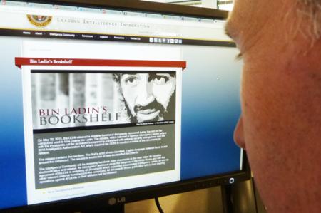 Textos de Osama bin Laden revelan su odio a EU