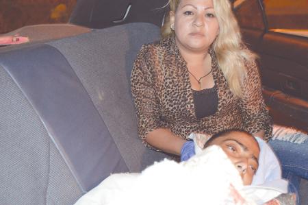 Rescatan a Óscar, joven con cáncer abandonado en camioneta; videos