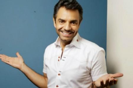 Derbez se suma al 'Chicharito' contra las críticas negativas