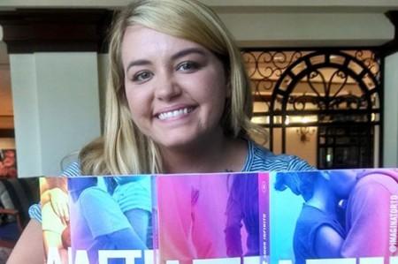 Anna Todd tiene encuentro con fans de su saga After en Monterrey