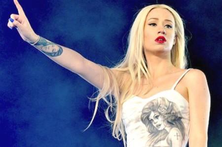 Iggy Azalea cancela tour 'Great Escape' por EU