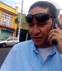 Militante del PRI presume influencias; video