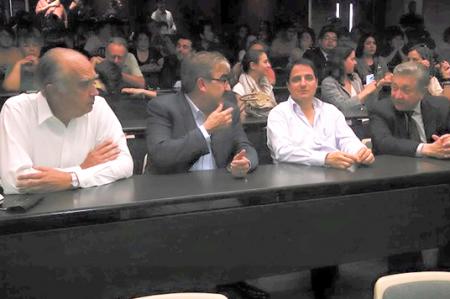 'El Poder de la Silla', documental que despierta curiosidad