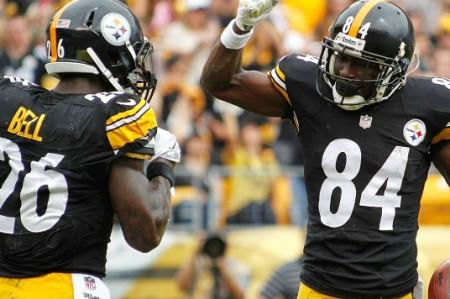 Los Steelers consiguen un triunfo con agallas
