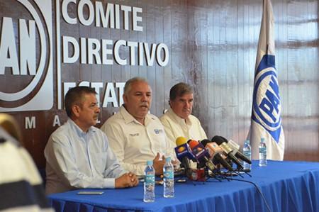 Acepta PAN Tamaulipas que perdió todo
