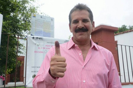 Punteros de García coinciden en votación