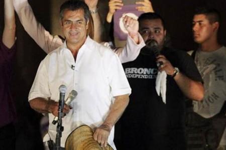 Triunfo de 'Bronco', primer resultado de reforma electoral: Sánchez
