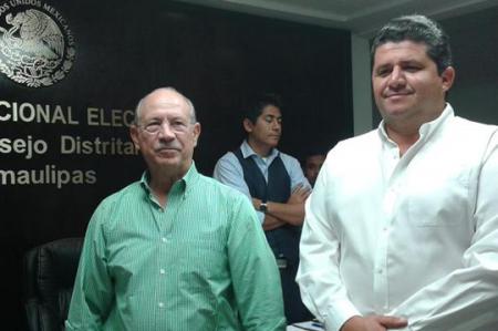Certifican triunfo de 'Chuchín' en Matamoros