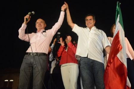 Gana 'El Bronco' gubernatura en Nuevo León