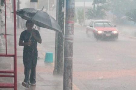 Esperan más lluvias para Reynosa