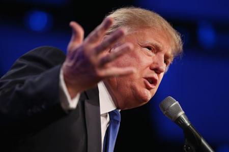 Demócratas se mofan de Trump