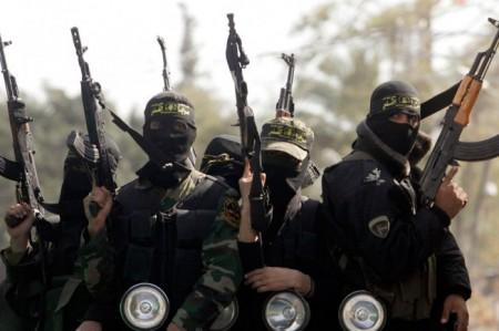 Yihadistas usaron gas mostaza en Siria