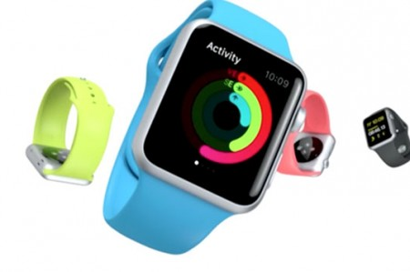 eBay, Amazon y Google Maps dejan solo al Apple Watch