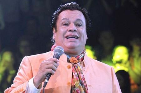 Juan Gabriel compuso canción a Tijuana, para beneficio social