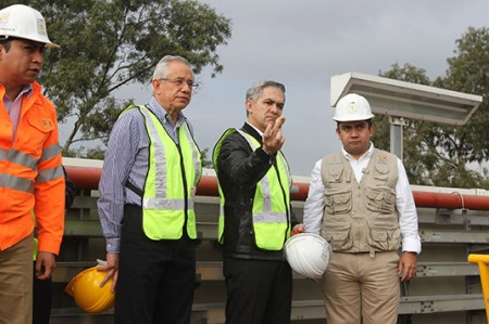 En noviembre se reabrirán estaciones de la Línea 12, reitera Mancera