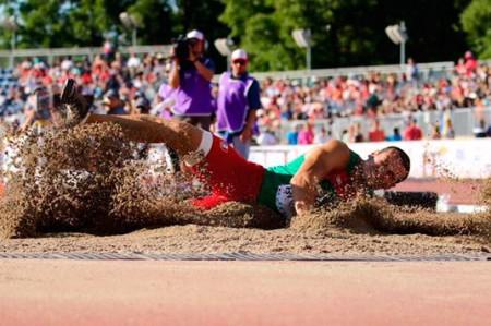 Luis Rivera se queda sin medalla en Juegos Panamericanos