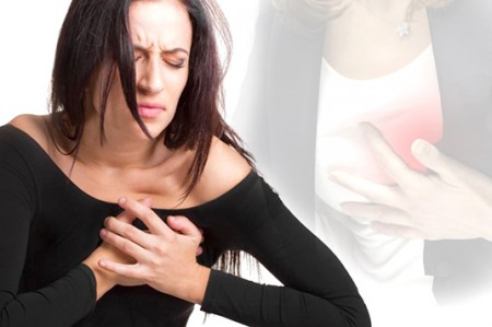 Personas jóvenes pueden ser susceptibles a padecer un infarto