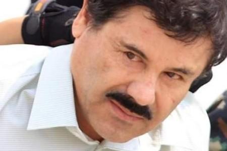 Felicita la DEA a México por la recaptura de 'El Chapo'