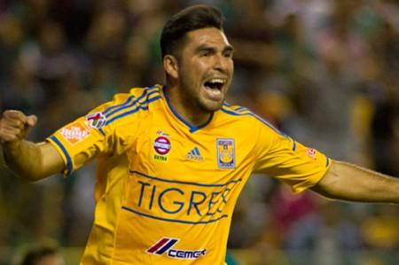 Es motivante que Tigres esté entre los mejores del mundo: José Rivas