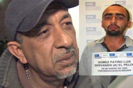 Sentencian a hijo de 'La Tuta' a casi 28 años de prisión