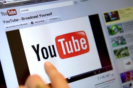 Ponen toda la carne en YouTube