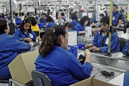 Suman 18.6 millones de empleos registrados ante IMSS