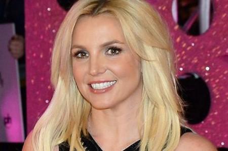 ¡Imparable! Britney vuelve a lucirse en bikini