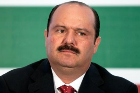 PGR gira seis solicitudes de extradición contra César Duarte