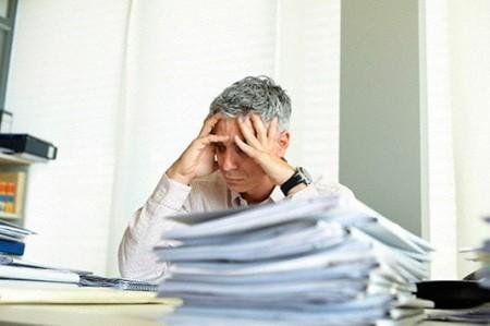 Buscan mayor control al estrés laboral