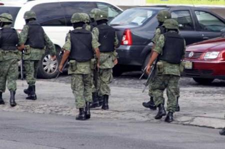 Enfrentamiento deja dos muertos en Valle Hermoso