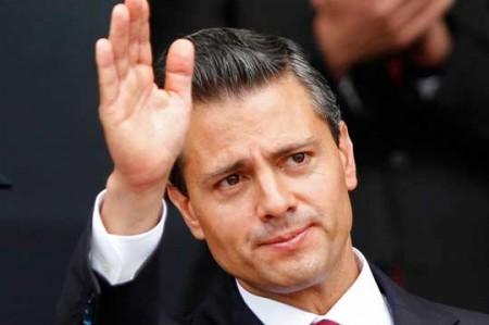 Peña Nieto expresa felicitación por Día de las Madres
