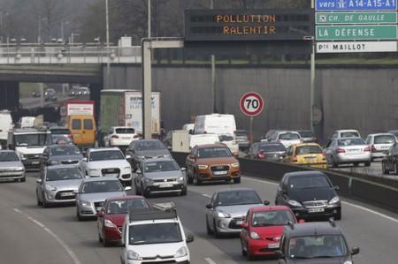 Aumenta la importación de vehículos usados