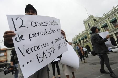 Piden investigar agresiones a periodistas en gobierno de Duarte