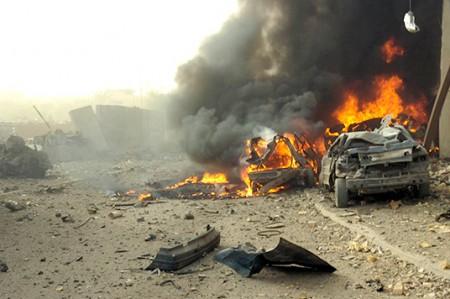 Unión Europea promete ayuda a Irak contra yihadistas