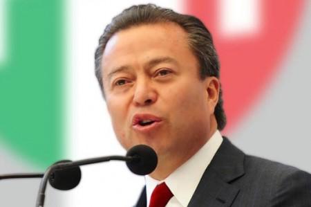 'Al PRI no le interesa el debate': Camacho Quiroz