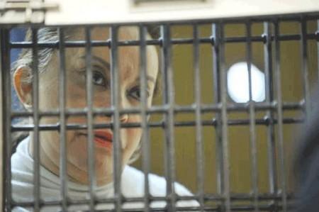 Vuelven a negar prisión domiciliaria para Elba