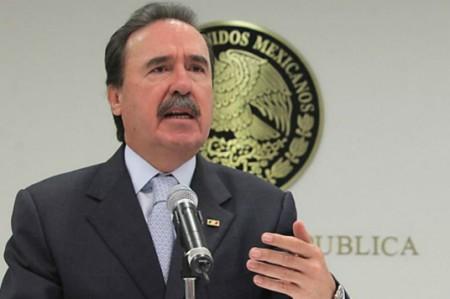 PRI sí quiere Ley Anticorrupción, según Gamboa