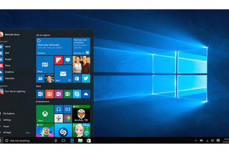 Más de 75 millones de dispositivos funcionan con Windows 10