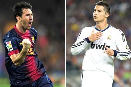 Clásico Barcelona-Real Madrid se jugará el 2 de abril