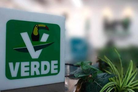 Descartan magistrados cancelar registro al PVEM