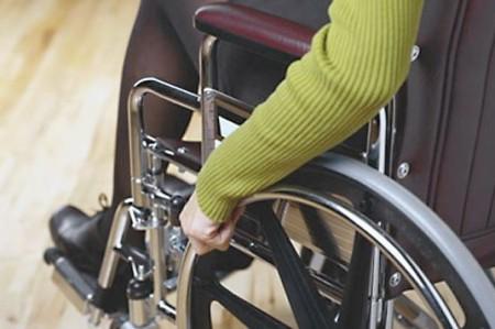 Personas con discapacidad conmemoran hoy sus derechos